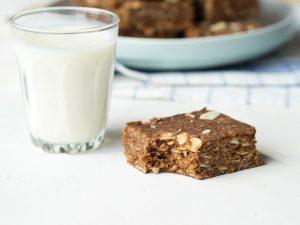 Breakfast Cereal Cookies - Easy Recipe | Weekday Breakfast