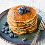Vegan Oatmeal Pancake Recipe | The Worktop