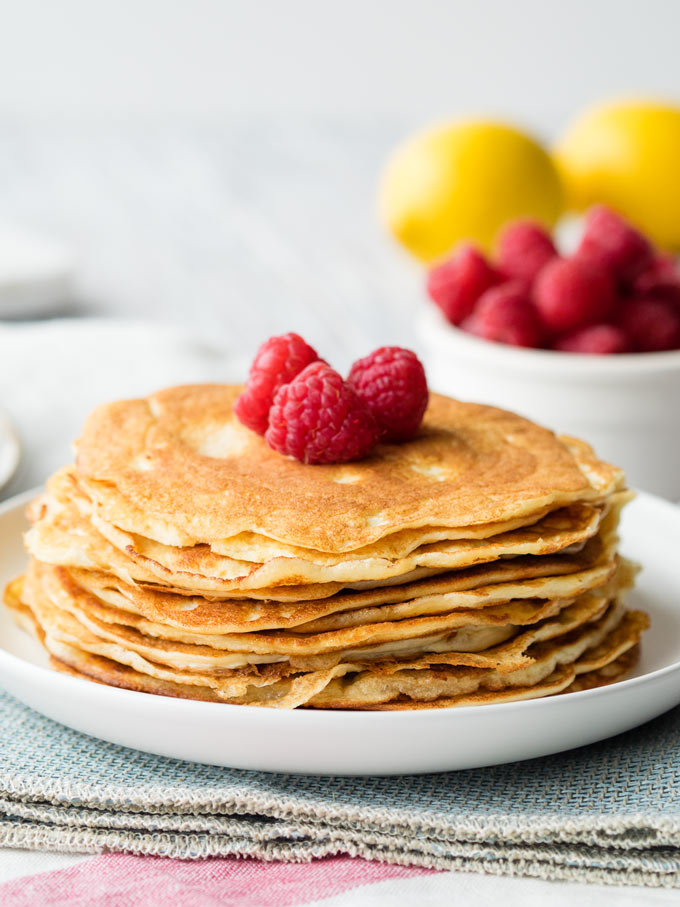 Surprising Keto Cream Cheese Pancakes With Almond Flour The Worktop Download Free Architecture Designs Intelgarnamadebymaigaardcom