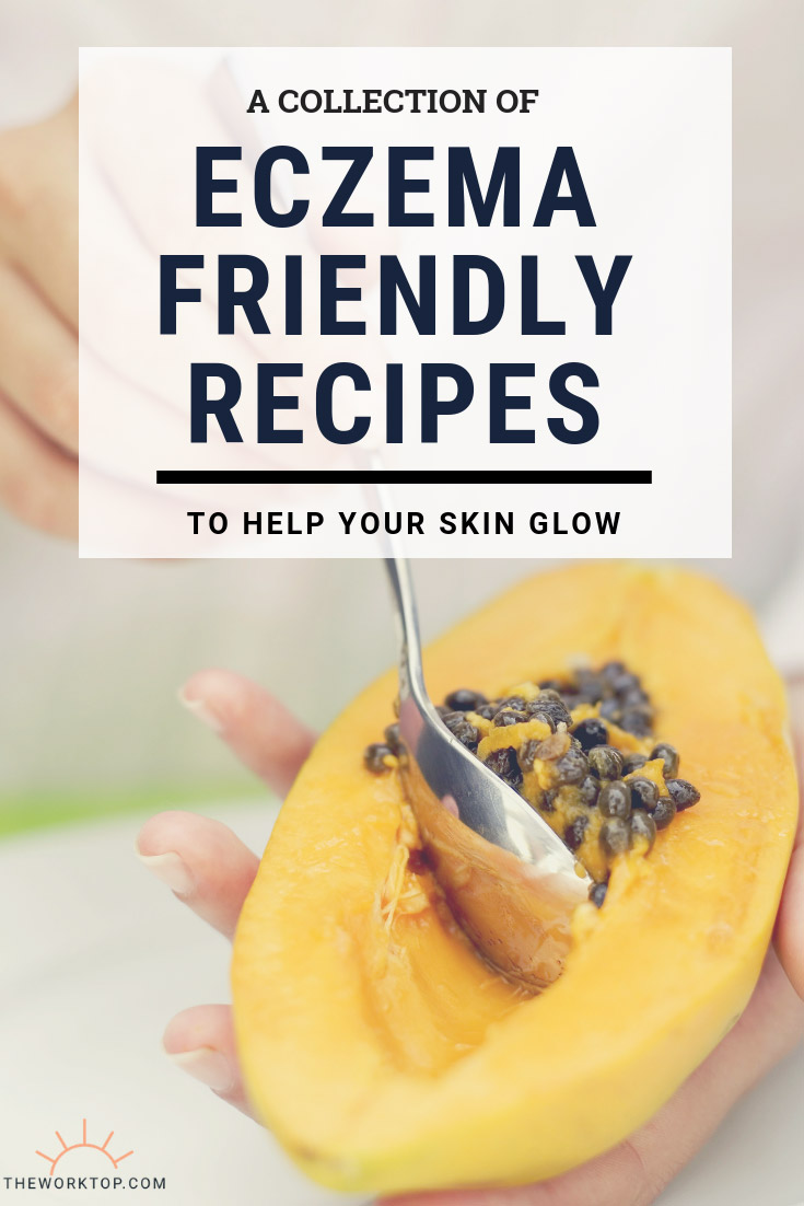 Eczema Friendly Recipes | The Worktop