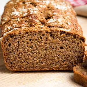 Egg Free Banana Bread | The Worktop