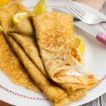 Quick and Easy Thin Pancakes | The Worktop