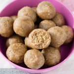 No Bake Peanut Butter Balls | The Worktop