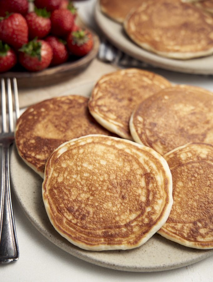 Pancake Recipes View All The Worktop Everyday Breakfast Recipes